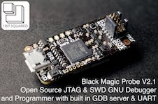 Black Magic Probe — PlatformIO 4 0 1b3 documentation