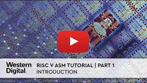 RISC-V ASM Video Tutorial — PlatformIO 4 1 0a1 documentation